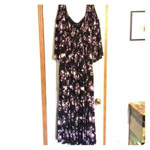 Gorgeous torrid dress
